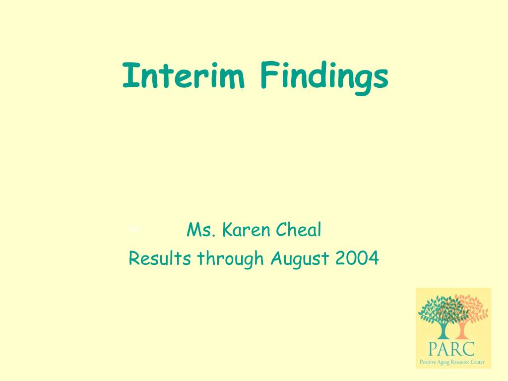 Ms. Karen Cheal