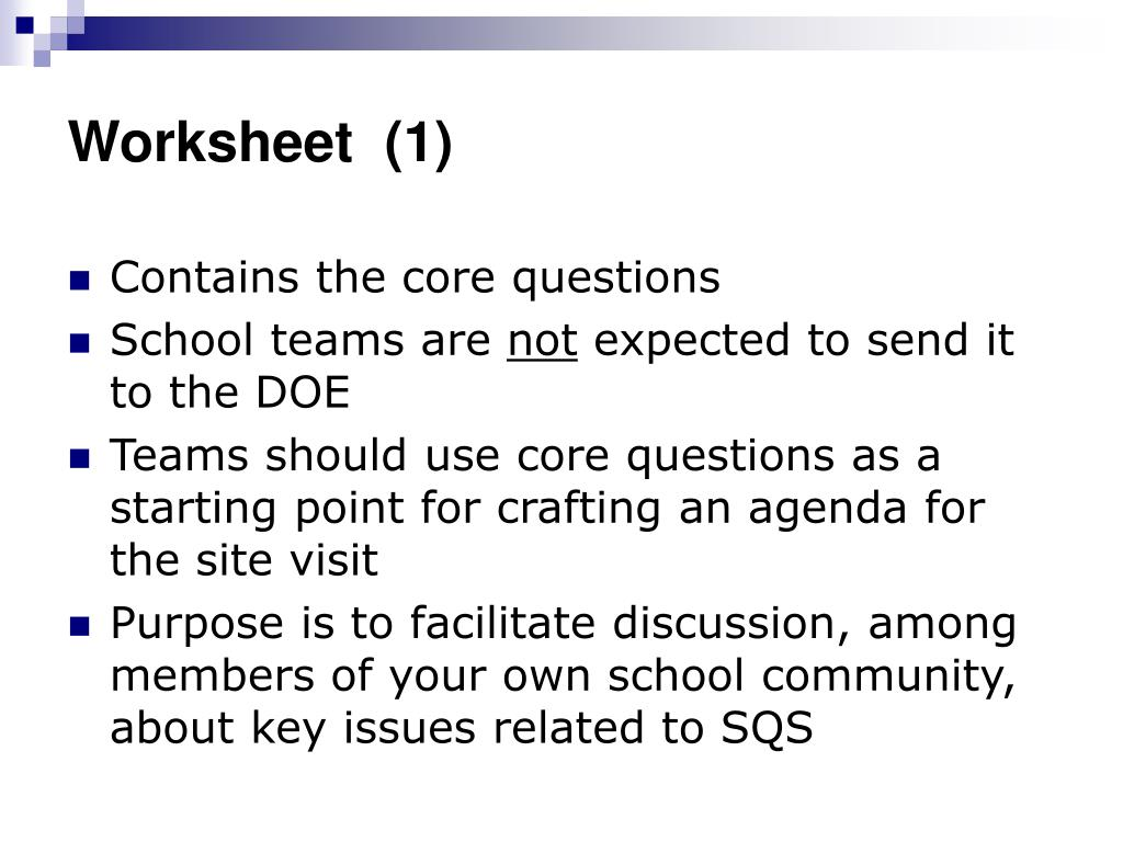 Worksheet  (1)