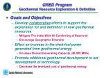 gred program geothermal resource exploration definition3