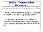 school transportation monitoring3