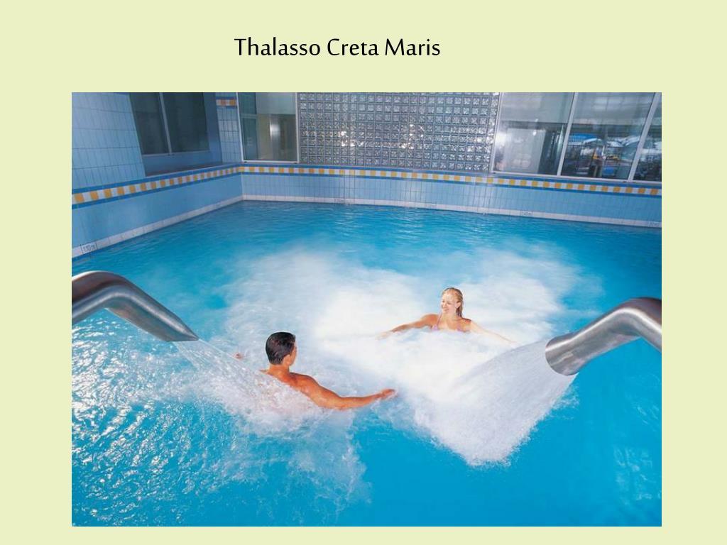 Thalasso Creta Maris