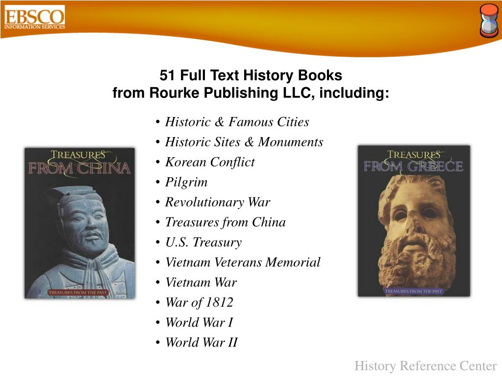 51 Full Text History Books