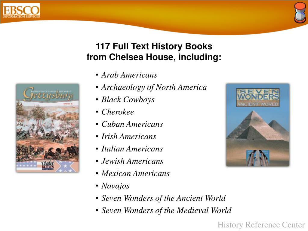 117 Full Text History Books