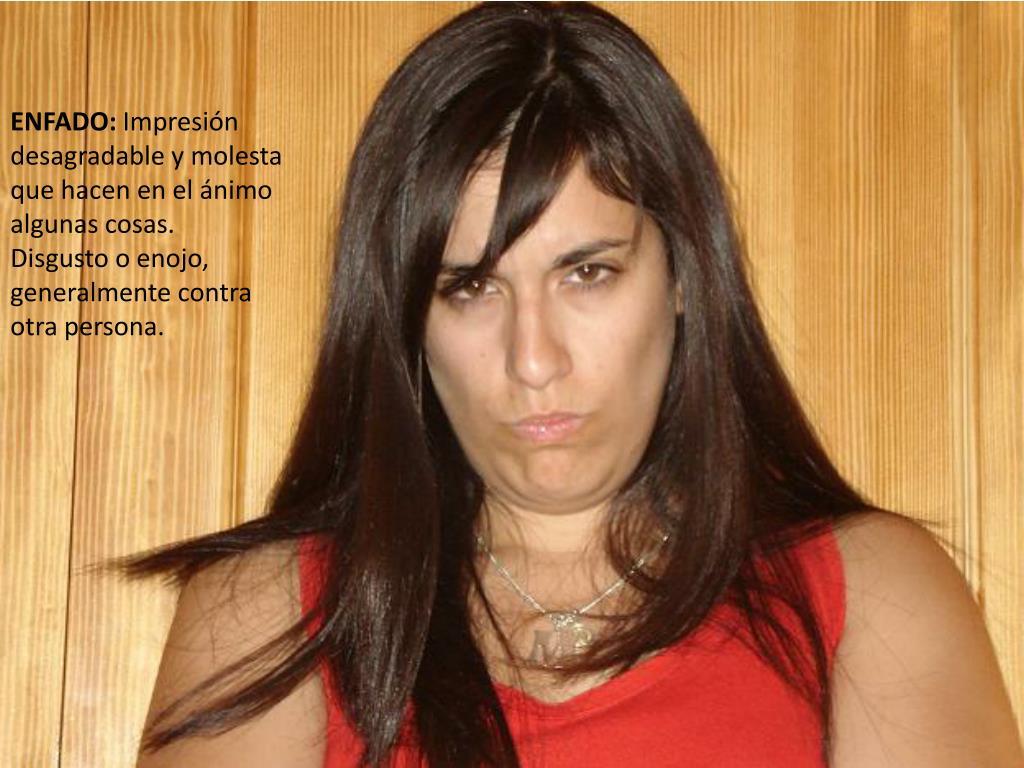 ENFADO: