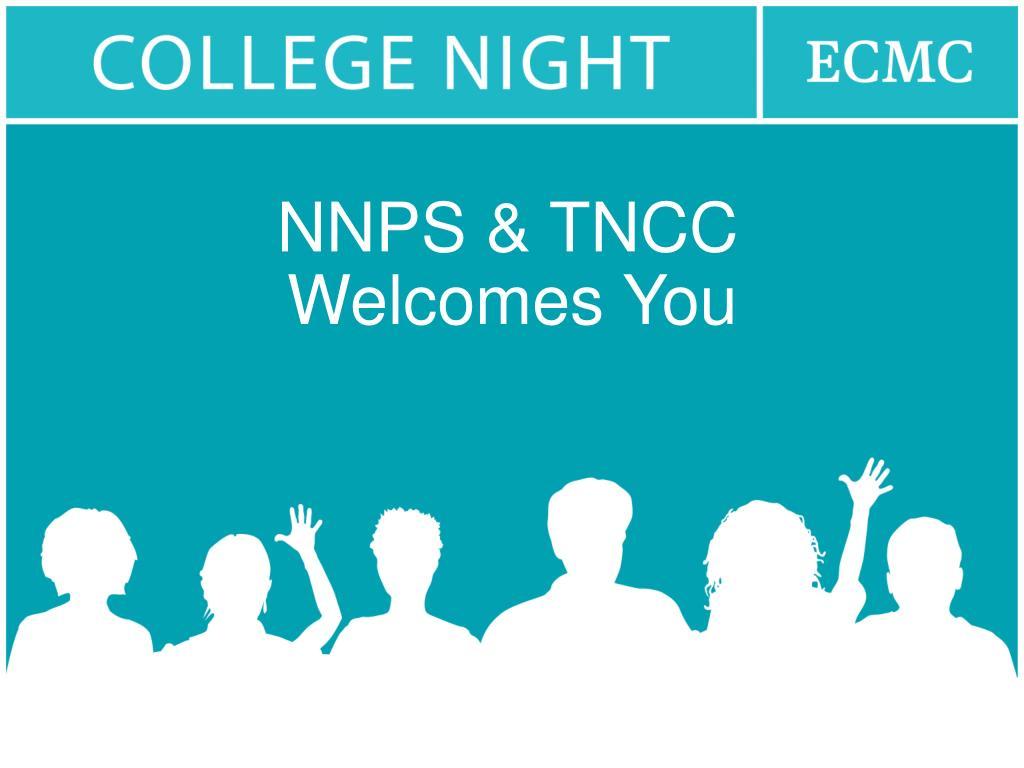 NNPS & TNCC