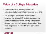 value of a college education5