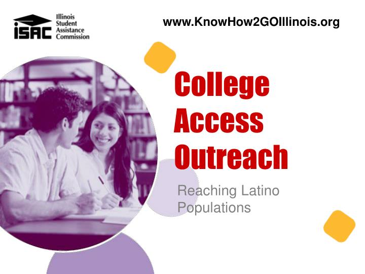 Www.KnowHow2GOIllinois.org