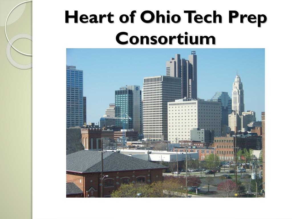 Heart of Ohio Tech Prep Consortium