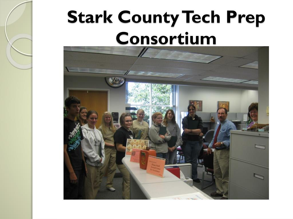 Stark County Tech Prep Consortium