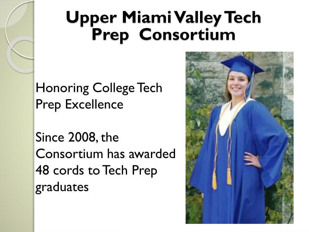 Upper Miami Valley Tech
