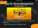 ojas life energy to eliminate stress anxiety and depression ojas life energy for a healthy heart