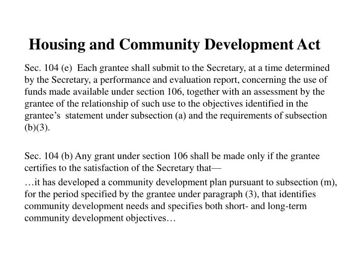 Housing and community development act l.jpg