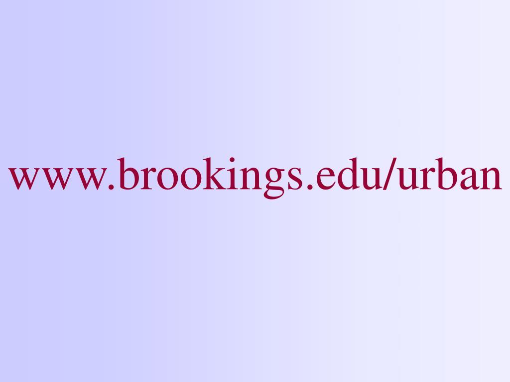 www.brookings.edu/urban