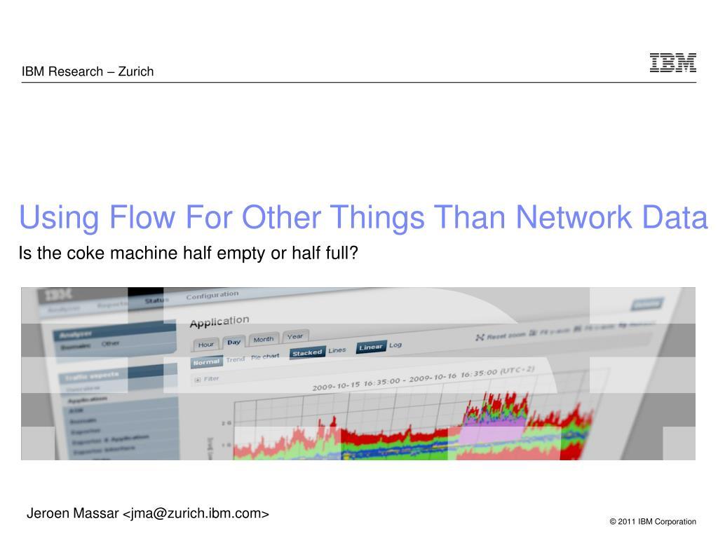IBM Research – Zurich