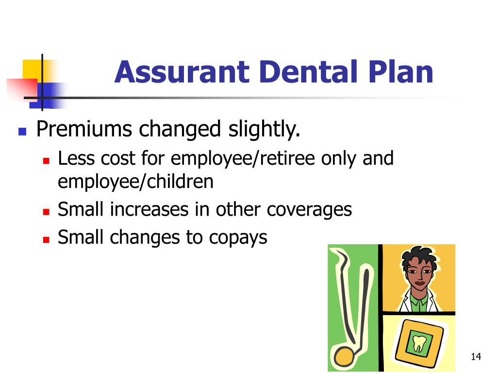 Assurant Dental Plan