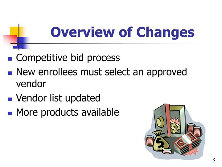 Overview of changes l.jpg