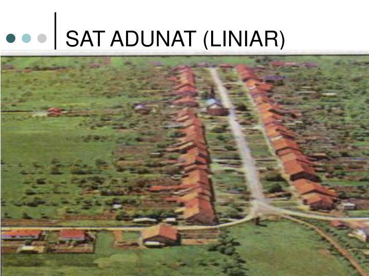 SAT ADUNAT (LINIAR)