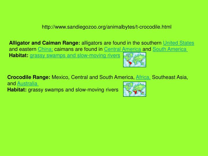 http://www.sandiegozoo.org/animalbytes/t-crocodile.html
