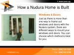 how a nudura home is built20