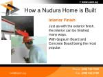 how a nudura home is built30