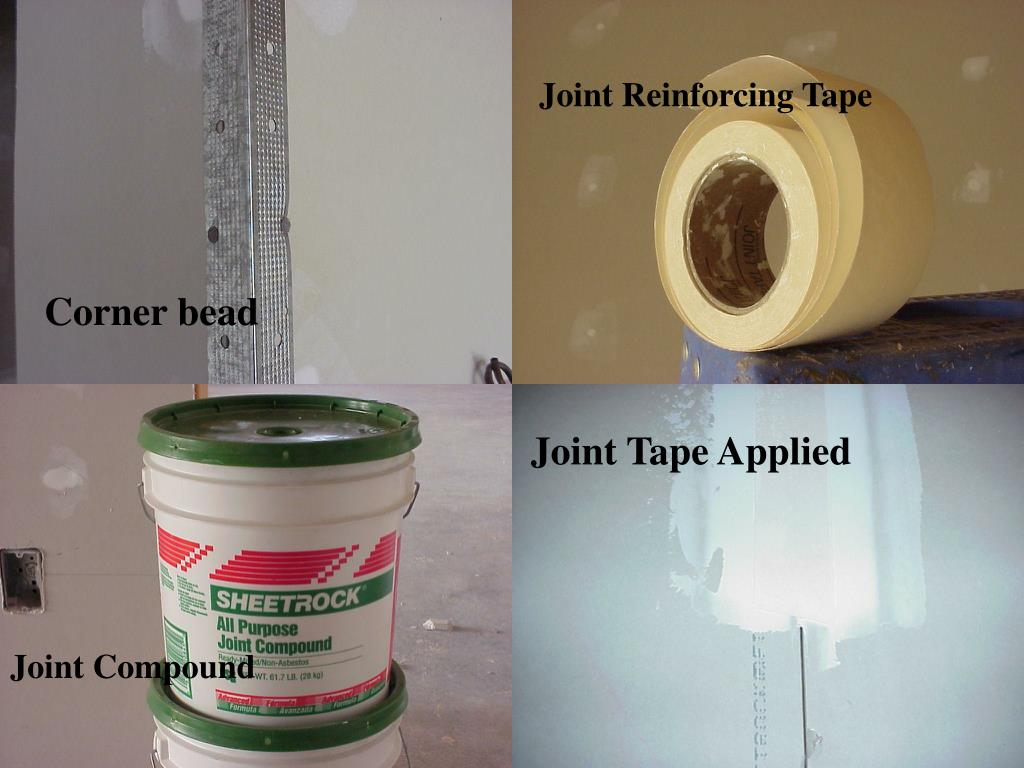 Joint Reinforcing Tape