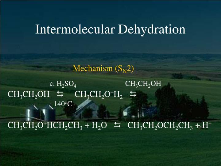 Mechanism (S