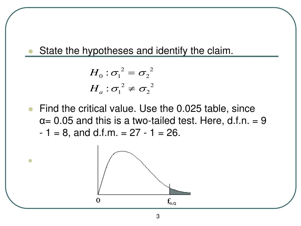 State the hypotheses and identify the claim.