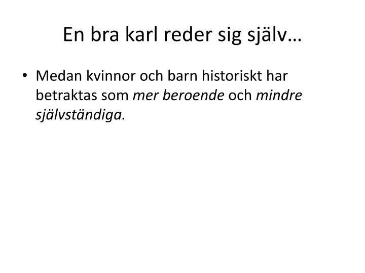 Presentation Om Sig Själv Dejt