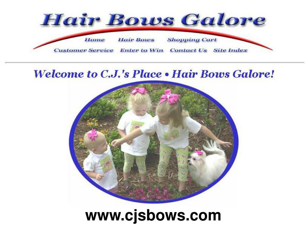 www.cjsbows.com