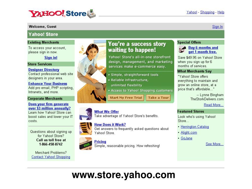 www.store.yahoo.com