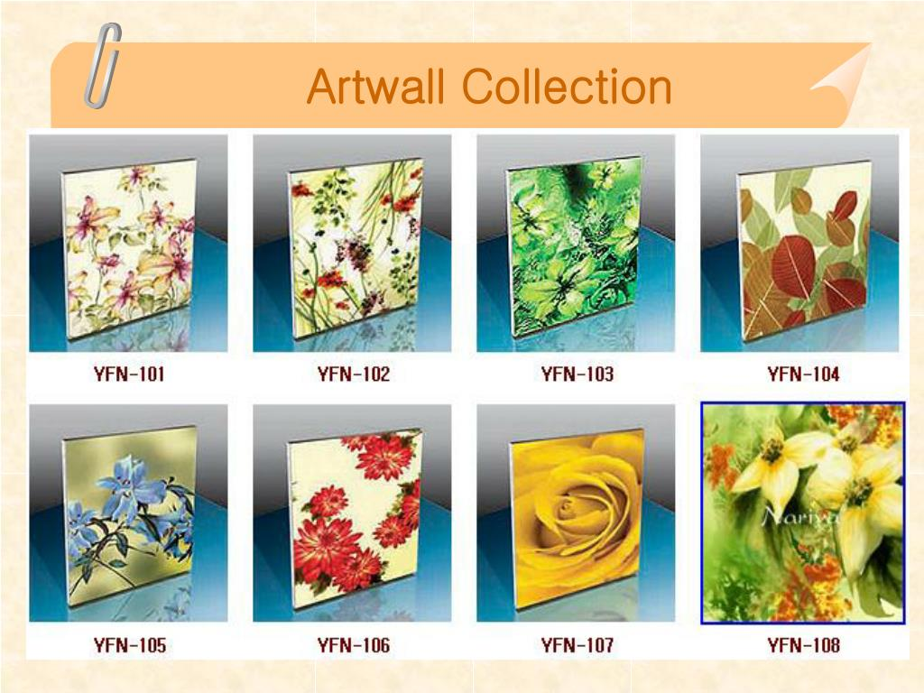 Artwall Collection