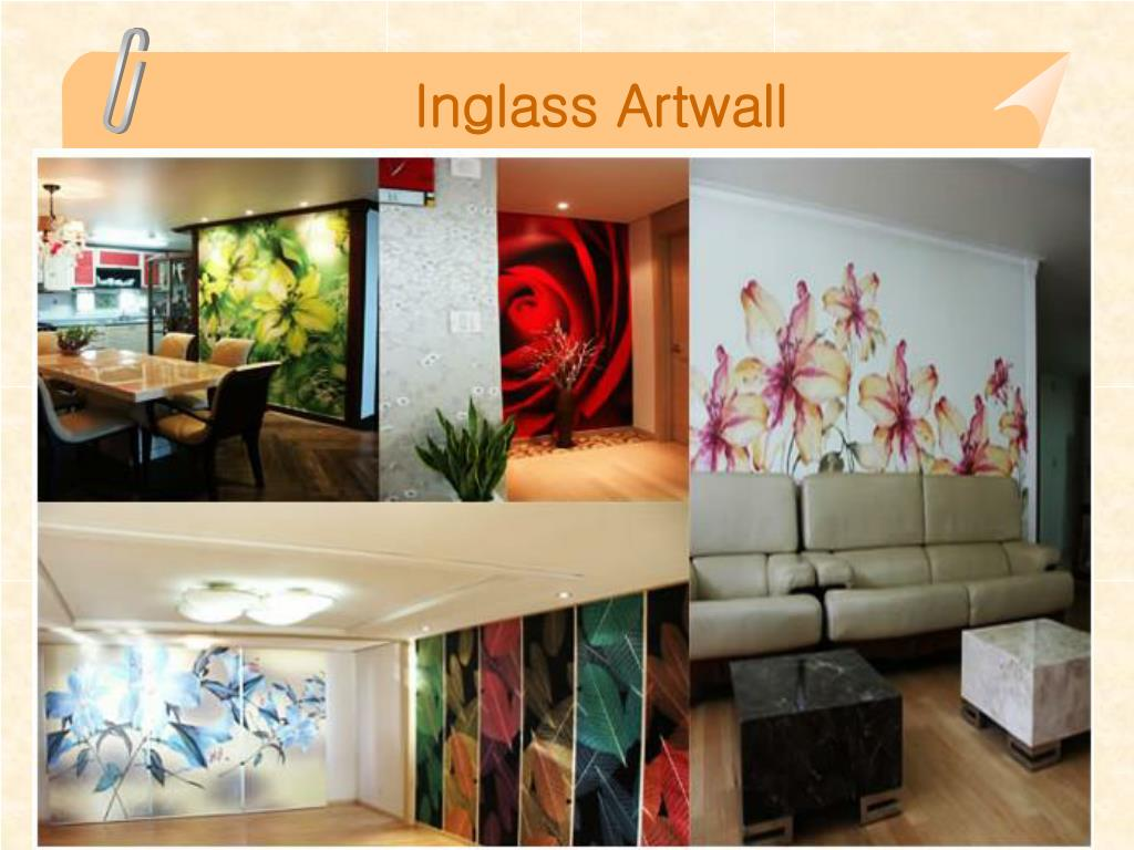 Inglass Artwall