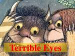 terrible eyes78