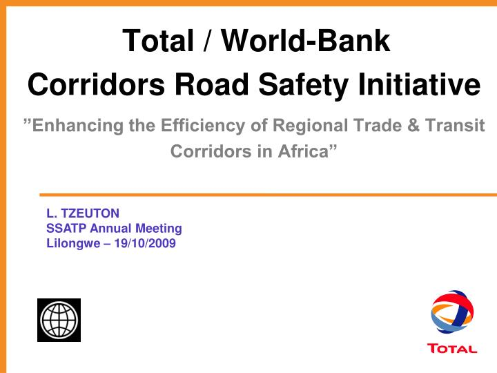 Total / World-Bank