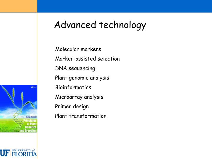 PPT Plant Breeding And Applied Genetics PowerPoint Presentation ID 1159912