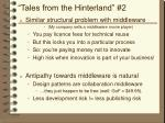 tales from the hinterland 2