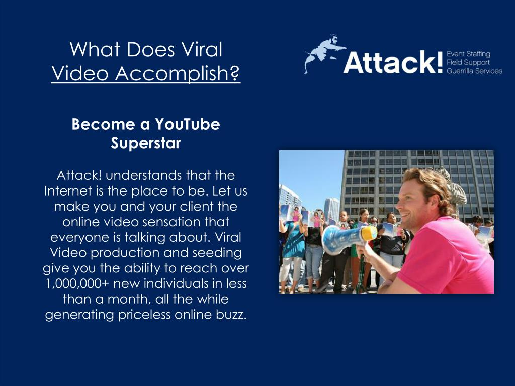 What Does Viral