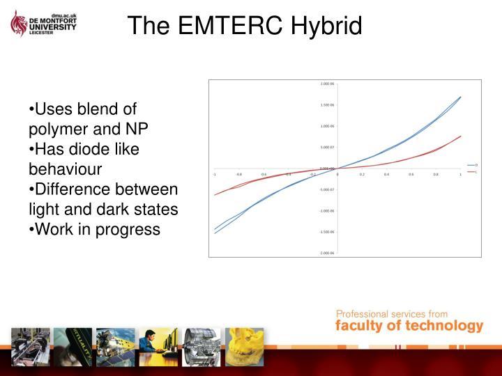 The EMTERC Hybrid