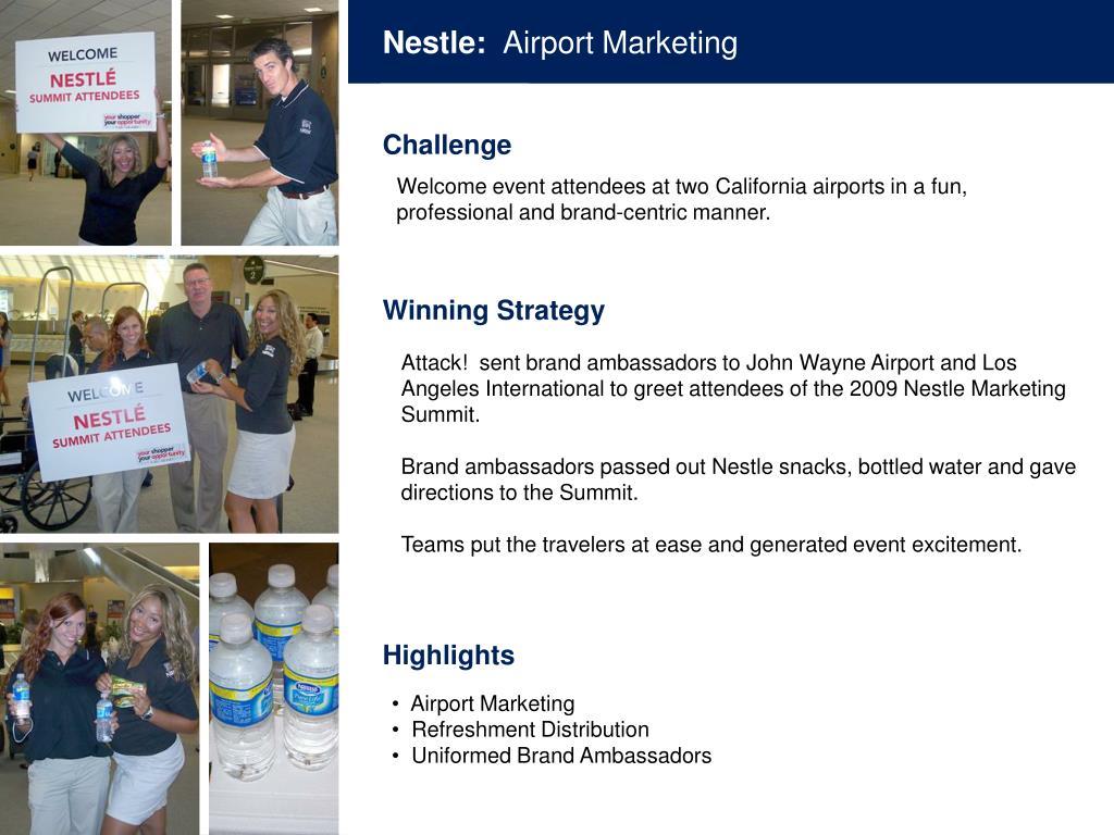 Nestle: