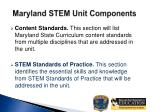 maryland stem unit components2