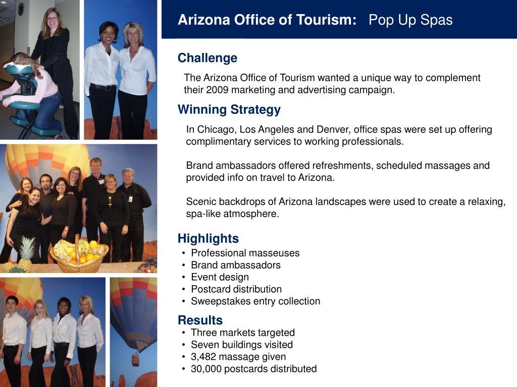 Arizona Office