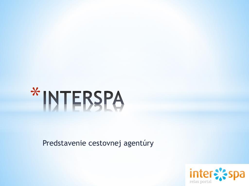 INTERSPA