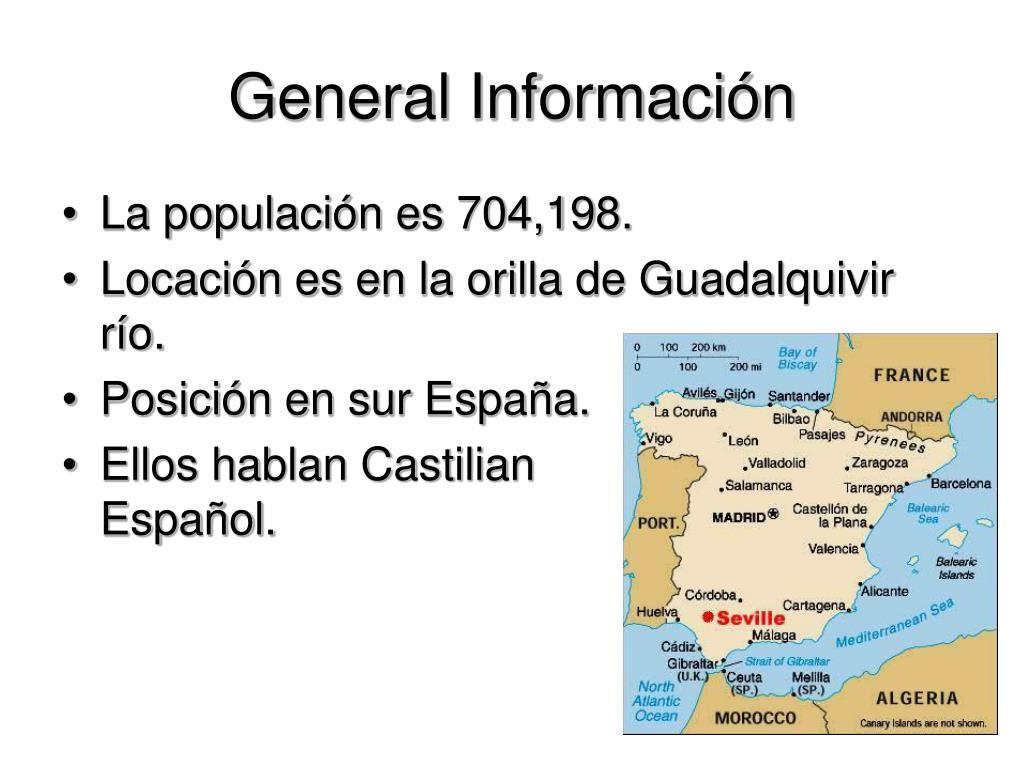 General Información