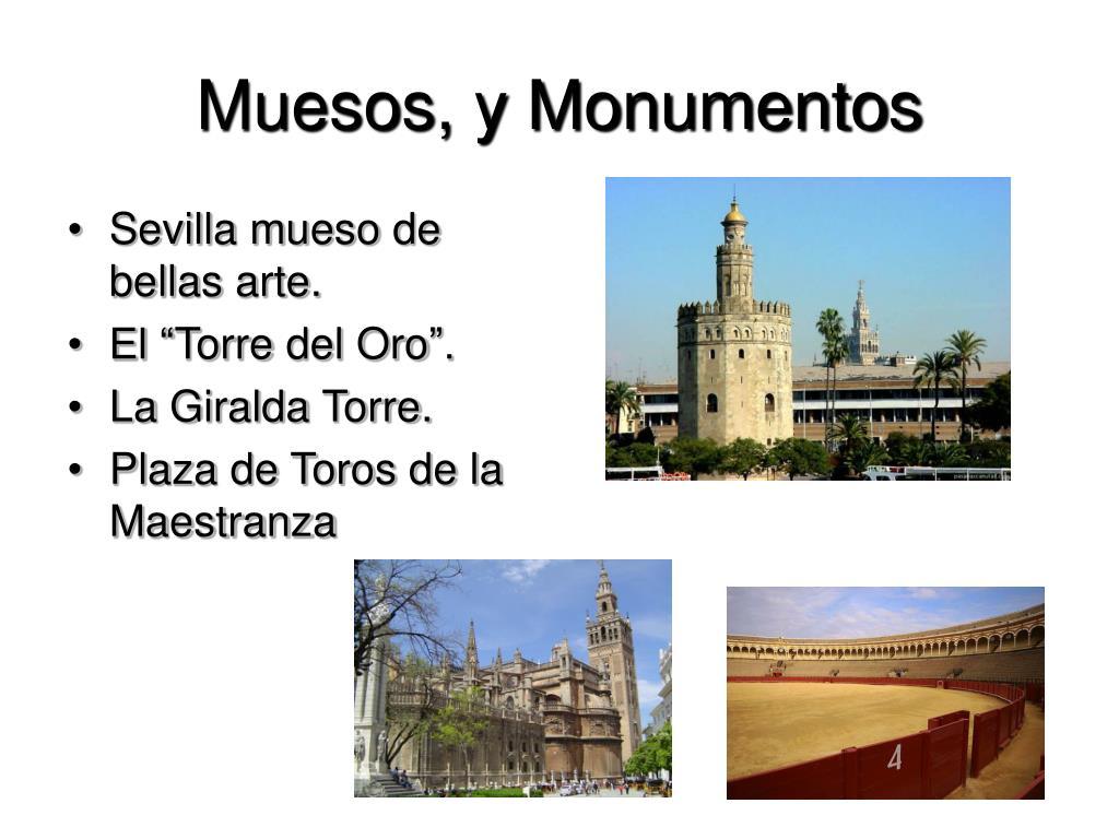Muesos, y Monumentos