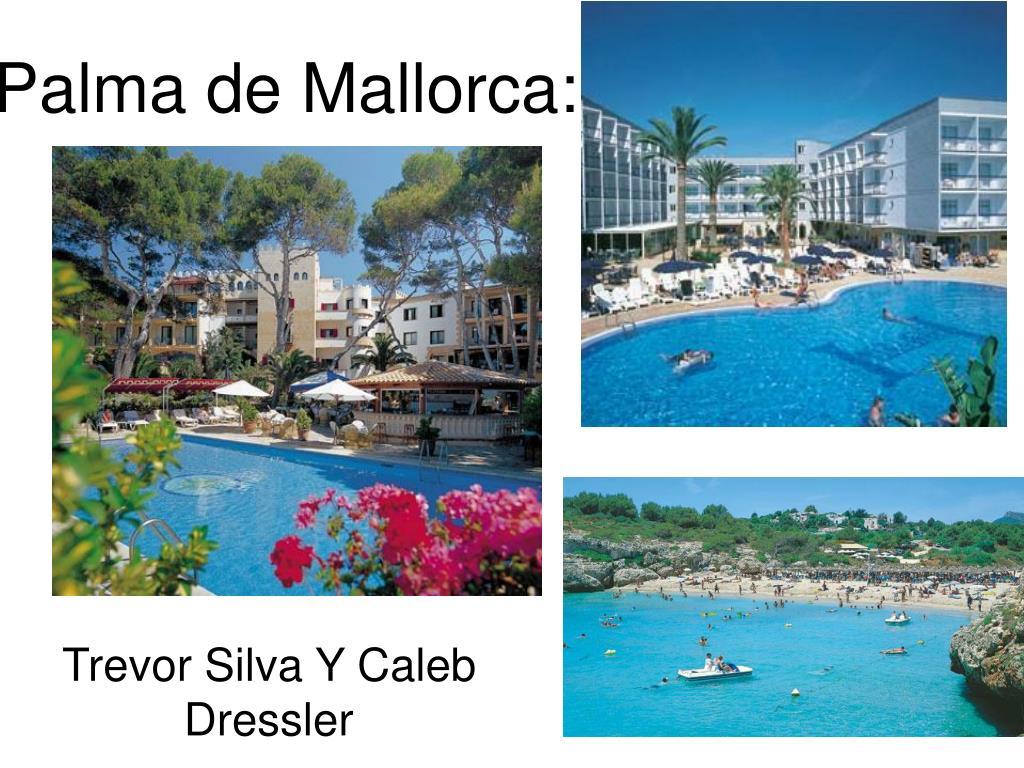 Palma de Mallorca: