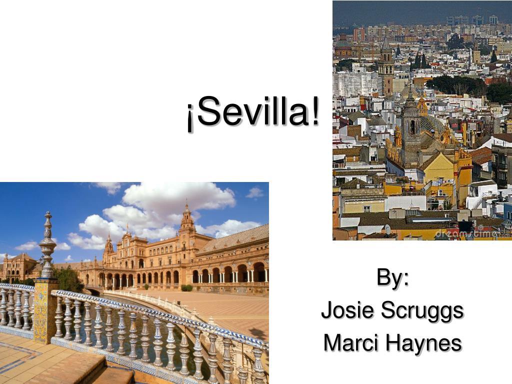 ¡Sevilla