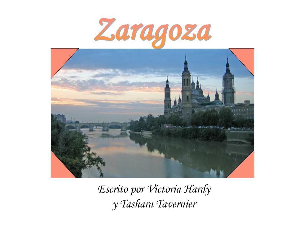 Escrito por Victoria Hardy y Tashara Tavernier