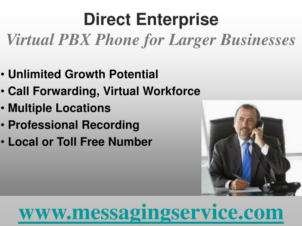 Direct Enterprise