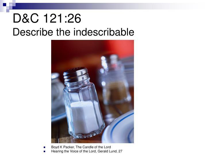 D&C 121:26