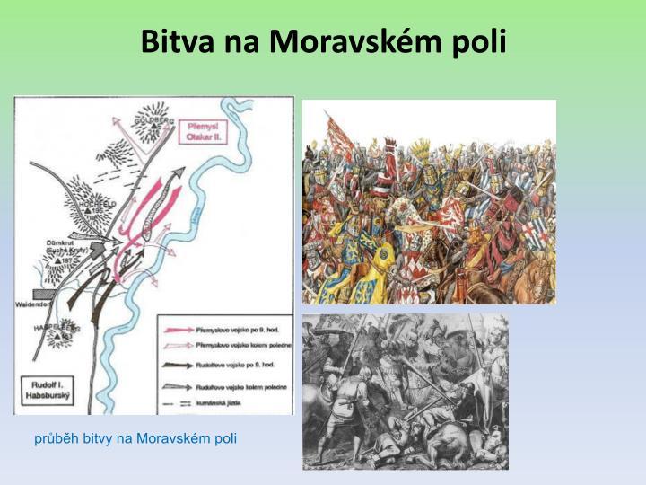 Bitva na Moravském poli